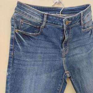 Skinny jeans bare denim 28